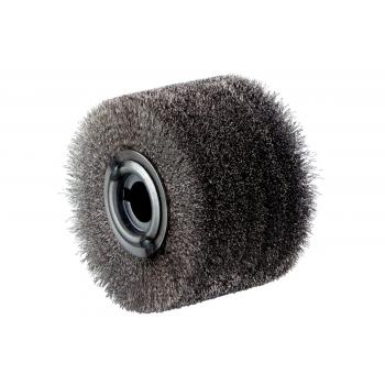 Круглые щетки из стальной проволоки METABO, Inox 100x70 мм (623503000)